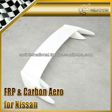 For Nissan 180SX RPS13 / 200SX PS13 Silvia JDM Kouki Spoiler