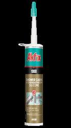 Akfix Kitchen&Bathroom Silicone Sealant