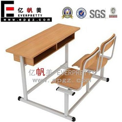 Kids Table & Chairs Combo,Kids Study Table Chair,Combo School Desk And Chair