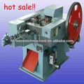 Fabricant de machine automatique clouterie/nail automatique faisant la machine/machienry pour la fabrication des clous de fil