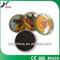 Custom vetro magnete frigo adesivo, frigorifero magnete cornici per foto, frigorifero foto magnete