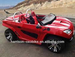 buggy road roadster go kart OXO OXOBIKE OXOSPYDER 800cc