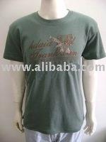 Offer small MOQ T-shirt
