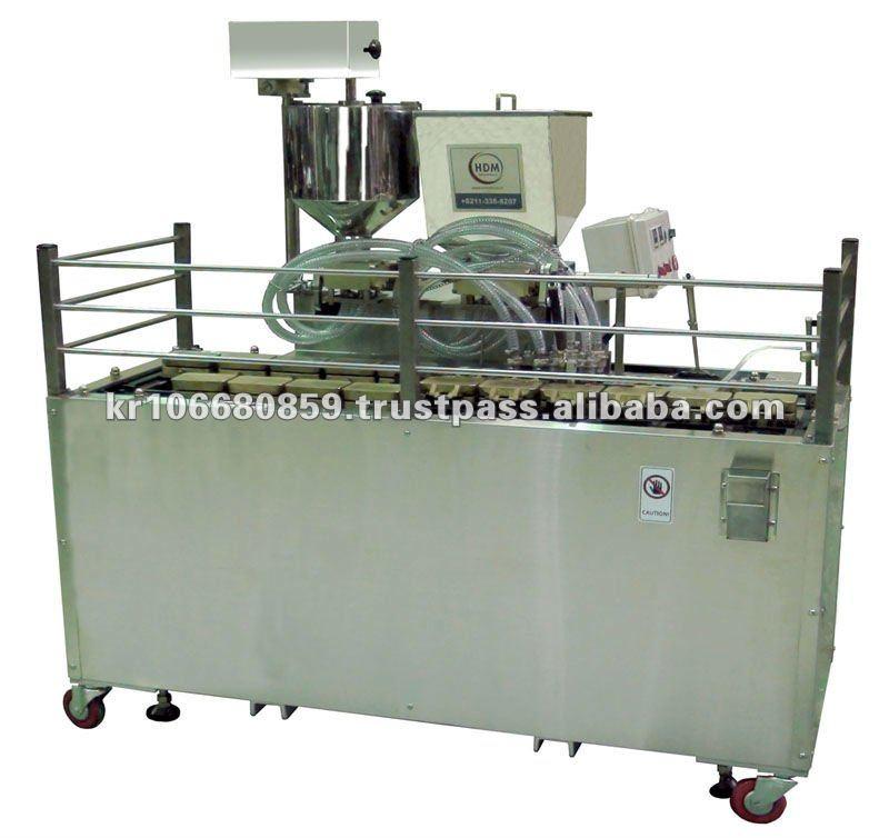 Manjoo Cake Machinery