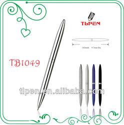 Simple twist hotel pen TB1049