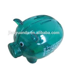 kids cheap plastic piggy banks&piggy bank&plastic piggy bank