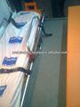 Sicurezza dei pavimenti con patatine fritte/trasporto pavimenti antiscivolo
