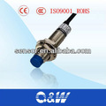 Interruptor de proximidad 4mm sensor de proximidad/sensor de posición
