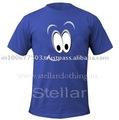 Slogan e engraçado dos desenhos animados t-shirt