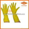 Une paire par sac en latex des ménages/gants en caoutchouc