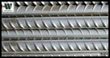 Steel rebars in dubai HRB400