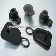 Custom Design Silicone/NBR/EPDM/Viton Rubber Cap