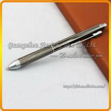 hot-selling metal 3 in 1 multifunction ballpoint pen JDB-C135