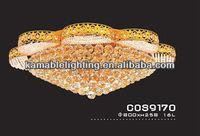 Luxury Design Crystal Chandelier Ceiling Lights