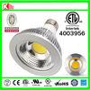 High Quality PAR30 LED Spotlight COB 10W 3 Years Warranty