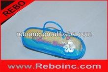 plastic umbrella sheath