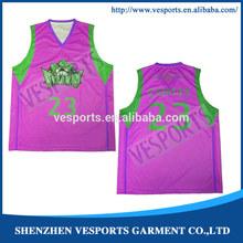 Basketball Playing Jersey Association Sports Wear