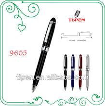 Stainless steel ball pen 9605