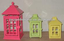 Decorative Metal Lantern / candle lantern / lanterns for candles