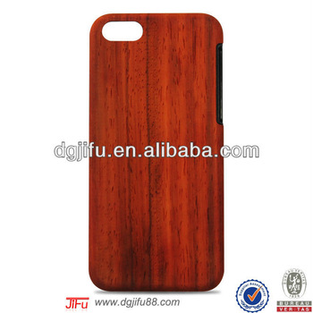 Fits for iPhone 5C wood case cover, mobile iPhone case, PC phone case for iPhone 5C