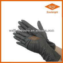 Powder Free Nitrile Coated Nylon Work Glove
