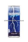 Thunderstorm energy drink