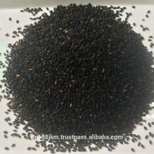 BLACK SESAME SEEDS (DOUBLE SKIN)