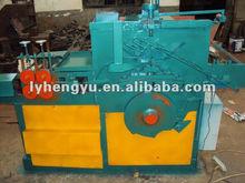 automatic wire hanger making machine