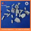 carbide K20/K30/P20/P30 insert cutter brazing tips
