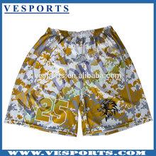 Cheap Custom Plain Basketball Shorts