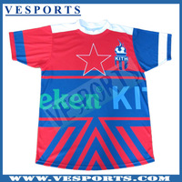 Professional Soccer Club Jerseys Football Team Wear
