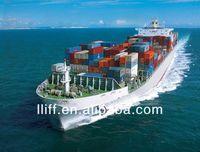 cargo shipping to Somalia