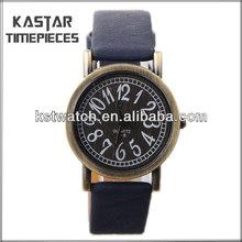 2014 vintage trendy watch big number