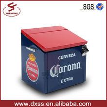24 Bottle Capacity Portable Corona Cooler