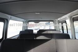 BRAND NEW 2015 TOYOTA HIACE VAN 2.7L PETROL 15 SEATER STANDARD ROOF MINI VAN