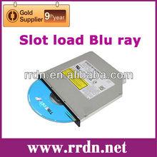 Panasonic UJ 265 SATA Slot load blu-ray burner