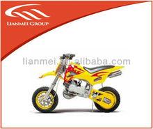 49cc kids mini moto with ce