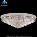 crystal teto lâmpadas e luminárias