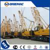 XCMG Crawler Crane 55Ton QUY55 construction crane for sale