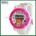 colorido digital relógio de pulso crianças