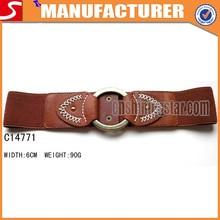 2015 snap fashion elastic belt