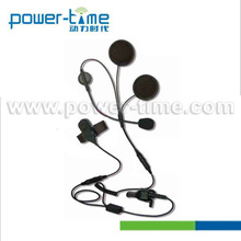 Wireless Communications Two Way IC-V82 motorcycle headset (PTE-730N)
