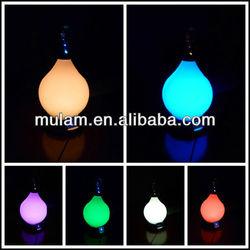 Islamic style Multifunction al holy quran Azan Alarm LED Lamp radio