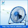 Mini usb ventilator / usb mini ventilator /5v usb powered fan CE ROHS EN62115 HY-06