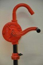 hand rotary oil pump