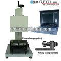 Indústria parte cnc dot pin rc-d0814 marcador