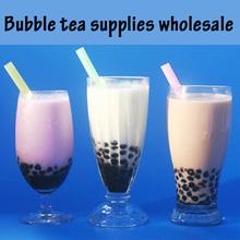 taiwan pearl milk tea ingredients manufactory