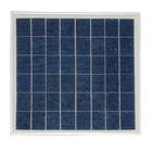 High Efficiency 30W 40W CE/TUV Monocrystalline Silicon photovoltaic Solar Panels
