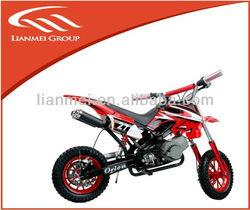 49cc Mini moto Bike for kids max speed 30km/h