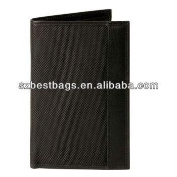 Organizer Passport Case Wallet